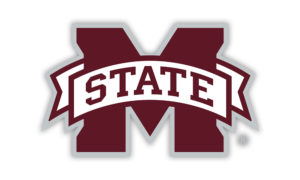 Check out the Bulldog's sharp new targets. Hail State!
